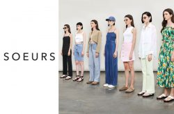 SOEURS Clothing Singapore