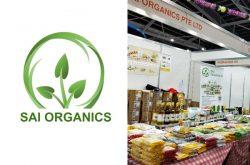 Sai Organics Pte Ltd