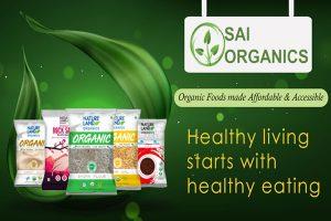 Sai Organics Singapore