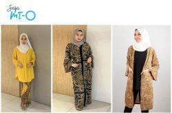 Saja Mi-O - Singapore Modest Ladies' Apparel & Plus Size Fashion