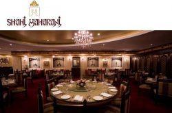 Shahi Maharani Indian Restaurnt SG