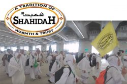 Shahidah Travel Tours Pte Ltd