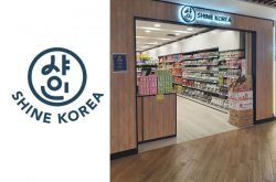 Shine Korea Singapore