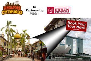 Singapore City Explorers 2