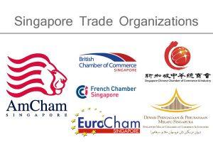 Singapore Trade Organizations