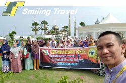 Smiling Travel Pte Ltd
