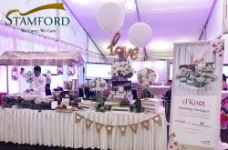 Stamford Catering Services Pte Ltd