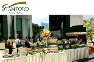 Stamford Catering Singapore