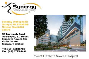 Synergy Orthopaedic Group