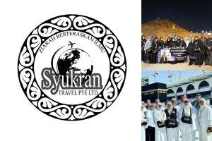 Syukran Travel Pte Ltd