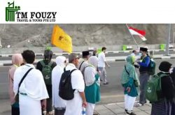 TM Fouzy Travel Tours Pte Ltd