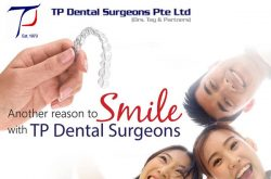 TP Dental Surgeons Pte Ltd
