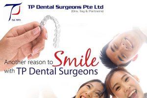 TP Dental Surgeons Pte Ltd