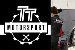 TT Motorsport Pte Ltd