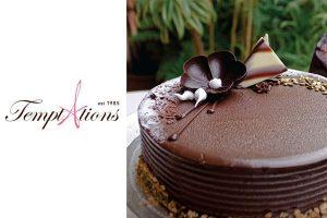 Temptations Cakes Singapore