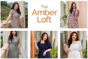The Amber Loft Plus Size Singapore