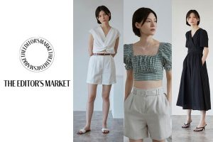 The Editor's Market Blogshop Singapore