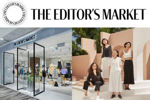 The Editor's Market Singapore