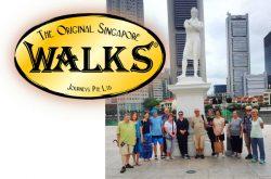 The Original Singapore Walks