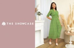 The Showcase Singapore Dress