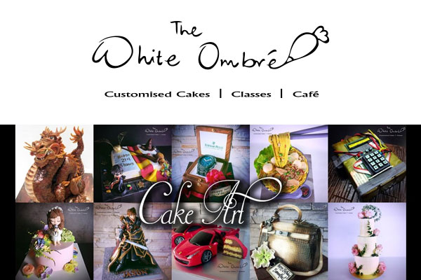 The White Ombre Singapore