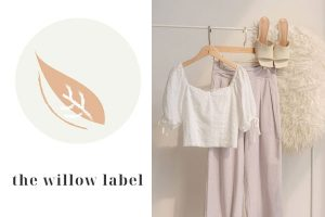 The Willow Label