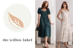The Willow Label Dress Singapore
