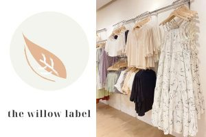 The Willow Label Womens Shopping SG