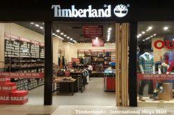 Timberland International Mega Mall