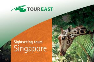 Tour East Singapore