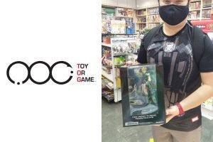 Toy Or Game (TOG Singapore