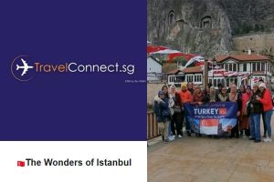 Travel Connect Turkey
