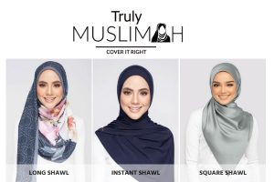 Truly Muslimah