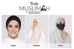 Truly Muslimah Inner