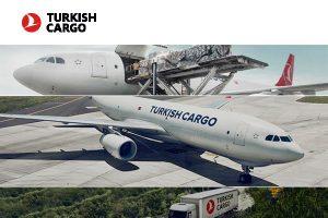 Turkish Cargo in Singapore