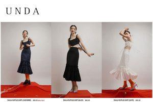 UNDA Dresses Singapore