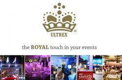 Ultrex Entertainment Pte Ltd