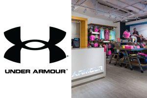 Under Armour Brand House SG