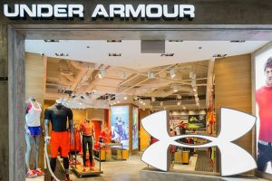 Under Armour South East Asia