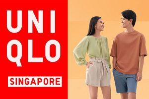 Uniqlo Singapore