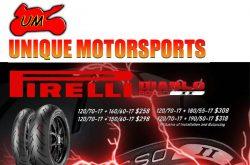 Unique Motorsports Pte Ltd