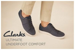 Unstructured Shoes Clarks