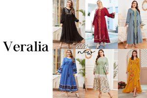 VERALIA Singapore Muslim Hijab Fashion