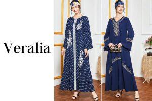 Veralia Muslimah Fashion