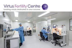 Virtus Fertility Centre Singapore
