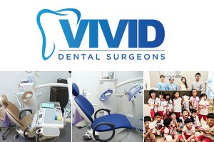 Vivid Dental clinic Tiong Bahru