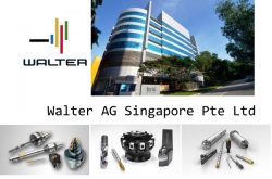 Walter AG Singapore Pte Ltd