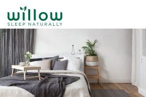 Willow Mattress