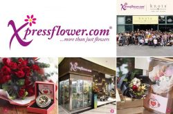 Xpressflower Singapore