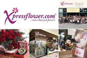 Xpressflower Singapore
